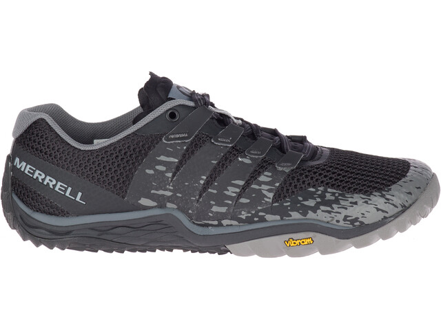 Merrell Trail Glove 5 Schoenen Dames, black